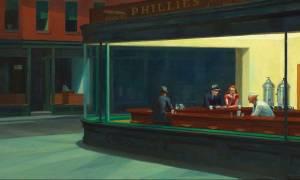 Να γιατί είναι μάγκας ο άντρας που πίνεις μόνος του στο μπαρ!