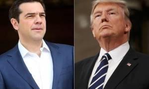 Τσίπρας – Τραμπ: Τα πάρε δώσε της κρίσιμης συνάντησης