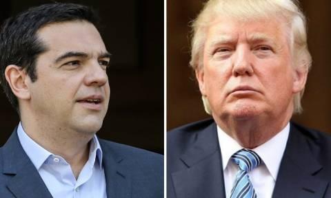 Συνάντηση Τσίπρα – Τραμπ: Τι ΔΕΝ πρέπει να κάνει ο πρωθυπουργός για να μην εκνευριστεί ο πλανητάρχης