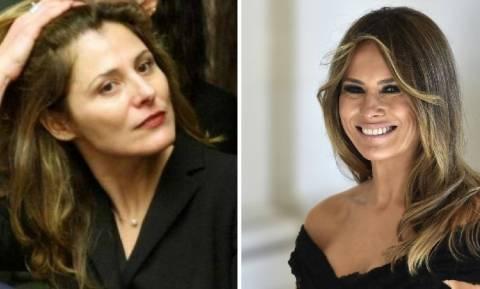 Συνάντηση Τσίπρα – Τραμπ: Απούσα η Μελάνια από το Λευκό Οίκο – Ποια θα υποδεχτεί την Περιστέρα