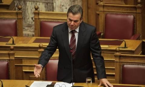 Πετρόπουλος: Νομοθετική ρύθμιση για επιτάχυνση της έκδοσης συντάξεων