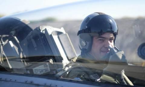 Δανειστές σε Τσίπρα: Πού θα βρεις τα λεφτά για τα F-16;