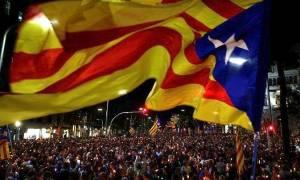 Ισπανία: Την άμεση αποφυλάκιση των δύο αυτονομιστών ηγετών ζητά η Διεθνής Αμνηστία