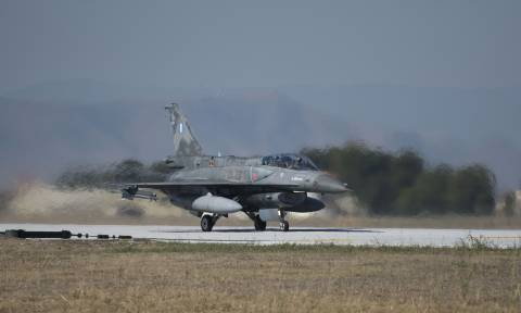 Τριγμοί στην κυβέρνηση μετά τη συμφωνία για τα F-16