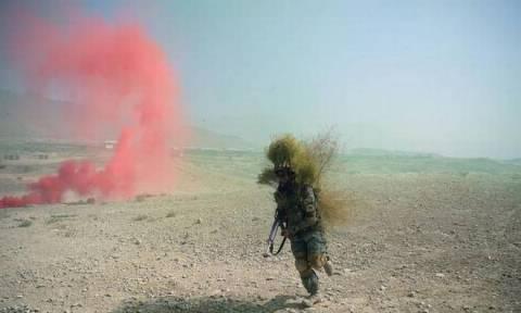 Μακελειό στο Αφγανιστάν: 43 νεκροί έπειτα από επίθεση των Ταλιμπάν
