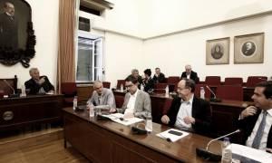 Παρατείνεται κατά τρεις μήνες η λειτουργία της Εξεταστικής Επιτροπής για τα σκάνδαλα στην Υγεία