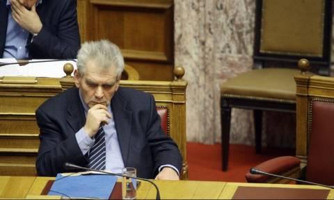 Παπαγγελόπουλος για δηλώσεις πόθεν έσχες: Θα εκδοθεί νέα υπουργική απόφαση