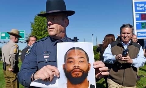 Συνελήφθη ο δράστης του Μέριλαντ - Ο 37χρονος ήταν συνάδελφος των ατόμων που πυροβόλησε