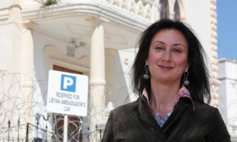 Μάλτα: Ο εκρηκτικός μηχανισμός που σκότωσε τη δημοσιογράφο πυροδοτήθηκε από μακρινή απόσταση