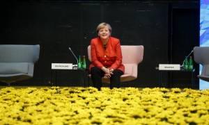 Σύνοδος Κορυφής: Αισιοδοξία από τη Μέρκελ για το Brexit