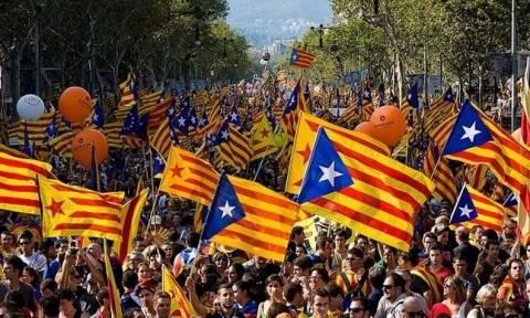 Πόσο θα κόστιζε η ανεξαρτητοποίηση της Καταλονίας