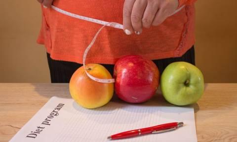 Περιοδική νηστεία: Θεαματική απώλεια βάρους μέσα σε λίγες εβδομάδες