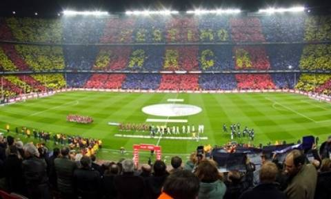 Βαρκελώνη: Νεκρός οπαδός του Ολυμπιακού