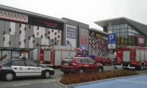 Επίθεση Πολωνία: «Δεν είναι καλή μέρα για μένα» έλεγε ο δράστης - Τους κάρφωνε με μαχαίρι στην πλάτη