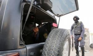 Αίγυπτος: Τουλάχιστον 16 αστυνομικοί νεκροί σε έφοδο εναντίον κρησφύγετου ισλαμιστών