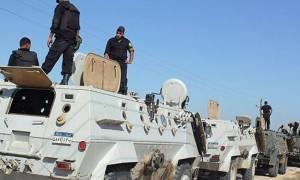 Αίγυπτος: Πολύνεκρη μάχη μεταξύ δυνάμεων ασφαλείας και τζιχαντιστών σε όαση