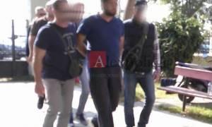 Τζιχαντιστής στην Αλεξανδρούπολη: Φόβοι ότι ετοίμαζε χτύπημα - Τι ψάχνουν οι Αρχές (vids)