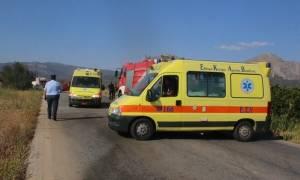 Σοκ στη Χαλκίδα: Αυτοκίνητο παρέσυρε 7χρονο κοριτσάκι
