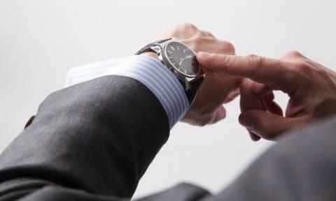 Αντίστροφη μέτρηση για την αλλαγή ώρας 2017: Πότε θα γυρίσουμε τα ρολόγια μας μία ώρα πίσω