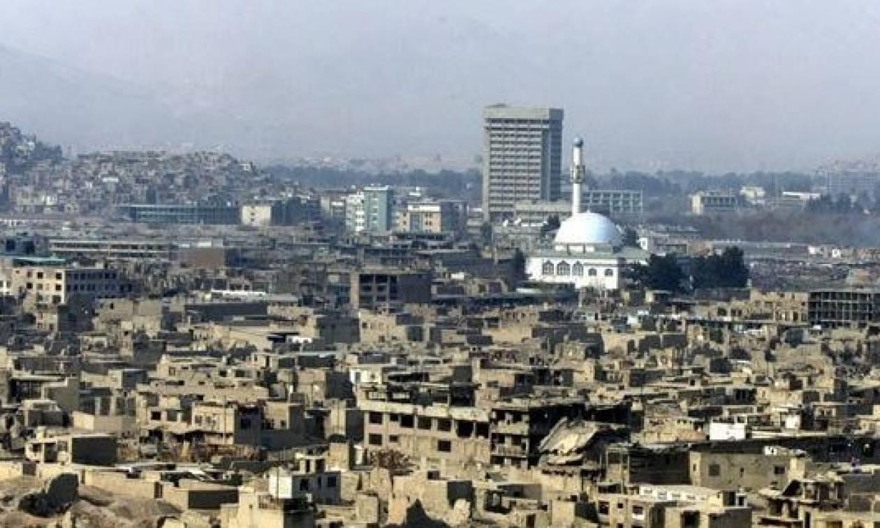 Νέα φονική έκρηξη στην Καμπούλ - Τουλάχιστον 15 στρατιώτες νεκροί