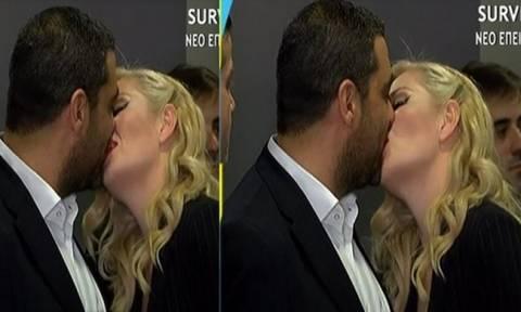 Λιάγκας για παθιασμένα φιλιά Μουτάφη – Νιφλή: «Είναι μεγάλη ξεφτίλα…σίχαμα»