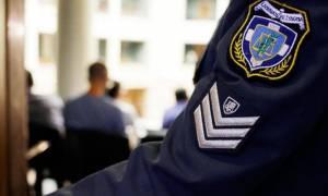 Μυτιλήνη: Αρχιφύλακας κατηγορείται για εμπορία ηρωίνης