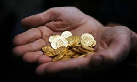 Απίστευτη κλοπή σε χωριό της Λάρισας: Της πήραν 40 λίρες για να μην καταστραφούν από… βραχυκύκλωμα!