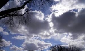 Ο καιρός την Κυριακή (22/10) - Αναλυτική πρόγνωση