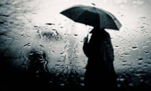 Αλλάζει ο καιρός: Βροχές και πτώση της θερμοκρασίας - Πού θα «χτυπήσουν» τα φαινόμενα