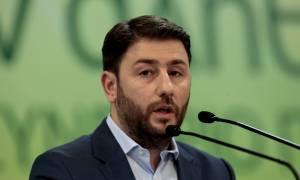 Κεντροαριστερά – Ανδρουλάκης: Πρέπει να δώσουμε φωνή στη γενιά της κρίσης