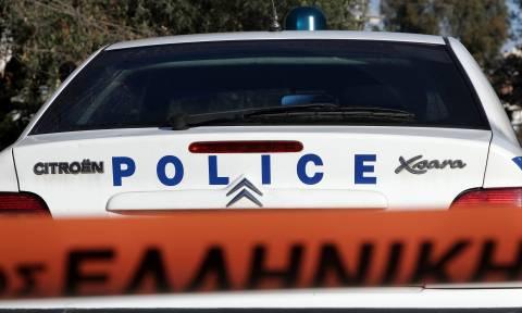 Μπαράζ συλλήψεων σε Πρέβεζα και Ηγουμενίτσα για κλοπές