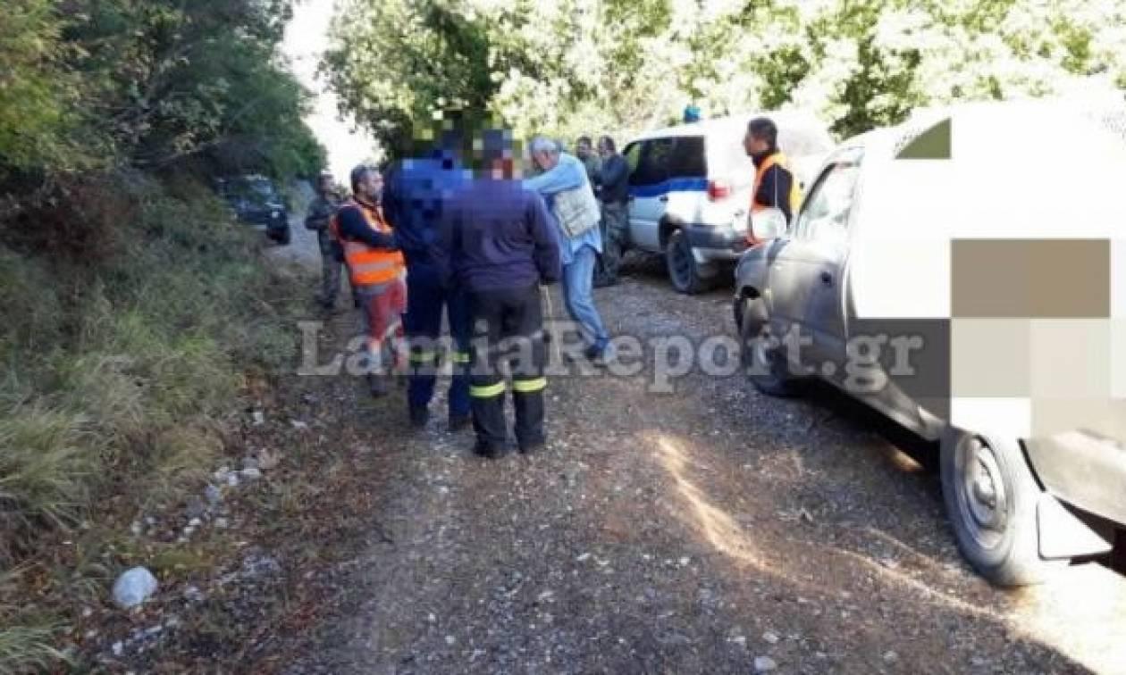 Τραγική κατάληξη στο θρίλερ της εξαφάνισης ηλικιωμένου στην Ευρυτανία