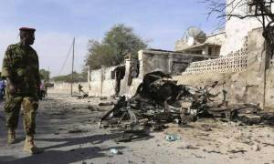Σομαλία: Λεωφορείο έπεσε πάνω σε νάρκη - Οχτώ νεκροί και έξι τραυματίες από την έκρηξη