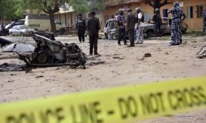 Μακελειό με 13 νεκρους και 16 τραυματίες από επίθεση γυναικών καμικάζι στη Νιγηρία