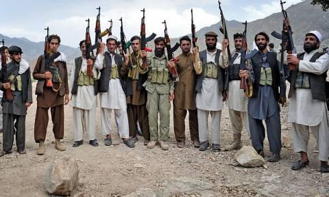 Η CIA κηρύσσει τον πόλεμο στους Ταλιμπάν του Αφγανιστάν