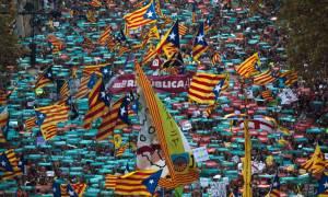 Η επόμενη μέρα στην Καταλονία: Ποια σενάρια εξετάζουν οι αυτονομιστές