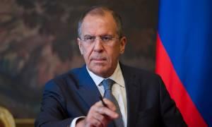 Лавров заявил, что принял приглашение посетить Багдад