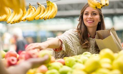 Τι πρέπει να προσέχετε όταν αγοράζετε φρούτα