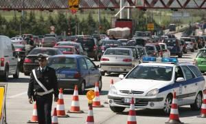 28η Οκτωβρίου: Αυτά είναι τα έκτακτα μέτρα της Τροχαίας ενόψει της εξόδου των εκδρομέων