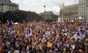 Την Πέμπτη (26/10) η απάντηση της Καταλονίας στην ενεργοποίηση του άρθρου 155