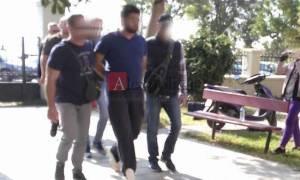 Αλεξανδρούπολη: Προφυλακιστέος κρίθηκε ο 32χρονος τζιχαντιστής