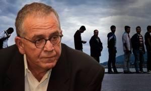 Греция предложил кандидатуру Янниса Музаласа на пост уполномоченного по правам человека СЕ