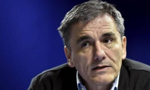 Τσακαλώτος: Δεν ισχύει ότι θα μας αναγκάσουν να πάρουμε νέα μέτρα