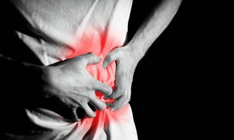 Χοληδόχος κύστη: Τέσσερις συνήθεις αιτίες του πόνου