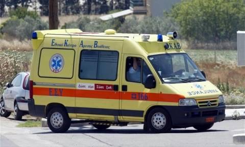 Τραγικό τέλος για ηλικιωμένο στην Κρήτη: Ανέβηκε να κόψει καρύδια και έχασε τη ζωή του
