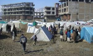 Η ΕΕ αποδέσμευσε άλλα 5 εκατ. ευρώ για το Αφγανιστάν