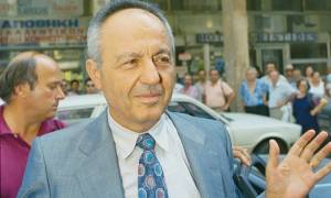 Απεβίωσε ο στρατηγός Νίκος Γρυλλάκης