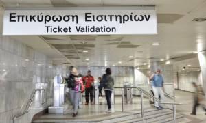 Απεργία Μετρό: Ημέρα ταλαιπωρίας για το επιβατικό κοινό - Πώς θα κινηθείτε