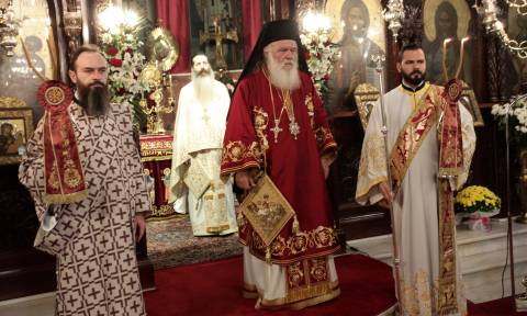 Αρχιεπίσκοπος Ιερώνυμος: «Ό,τι φεύγει από το χώρο της οικογένειας είναι εκτροπή από τη φυσική ζωή»