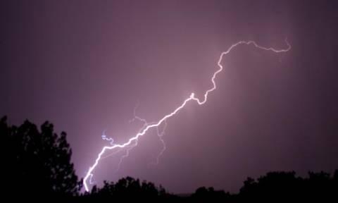 Καιρός ΤΩΡΑ - Καλλιάνος: Έρχεται νέα επιδείνωση του καιρού - Πού θα «χτυπήσει» η κακοκαιρία